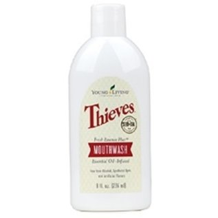 Young Living Thieves Mouth Wash