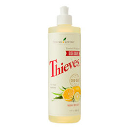Young Living Young Living Thieves Dish Soap