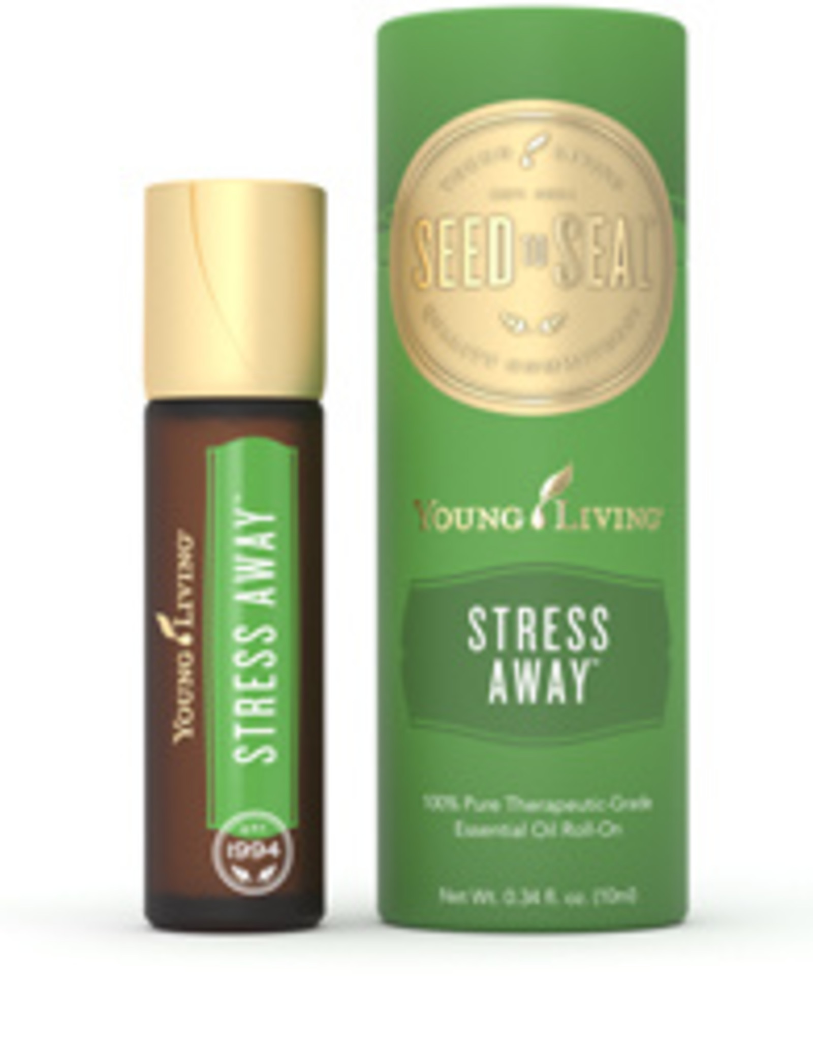 Young Living Stress Away Roll On - 10mL