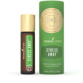Young Living Young Living Stress Away Roll On- 10mL