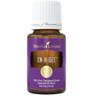 Young Living En-R-Gee - 15mL