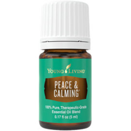 Young Living Young Living Peace & Calming - 5mL