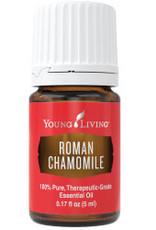 Young Living Roman Chamomile - 5mL