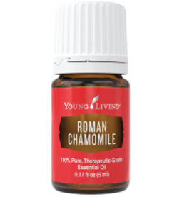 Young Living Young Living Roman Chamomile - 5mL