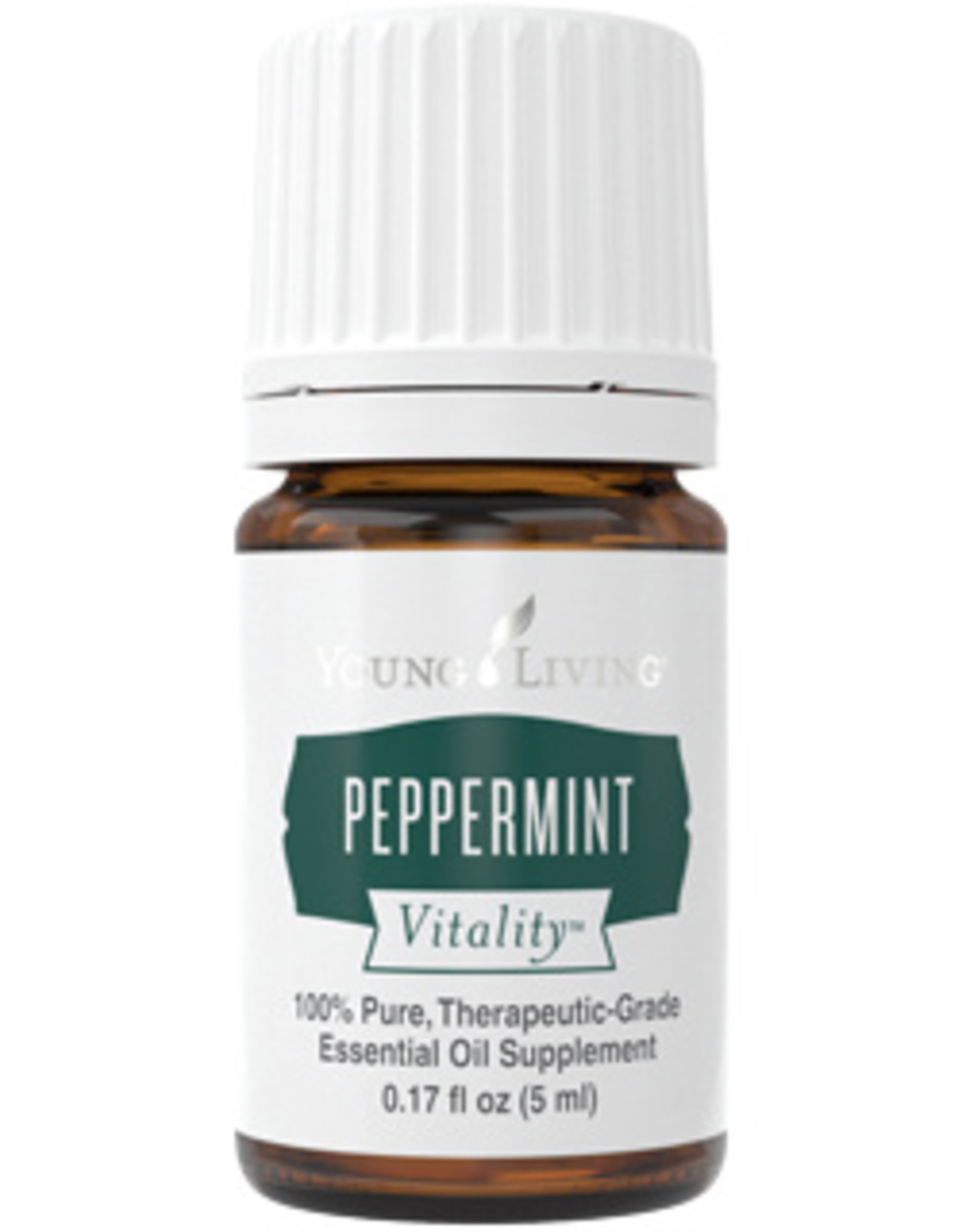 Young Living Peppermint Vitality - 5mL