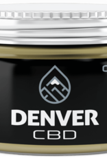 Denver CBD 300 mg Pain Rub Salve