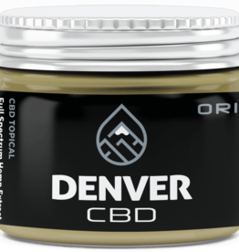Denver CBD Denver CBD 300 mg Original Salve