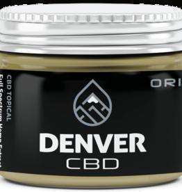 Denver CBD Denver CBD 300 mg Original Salve