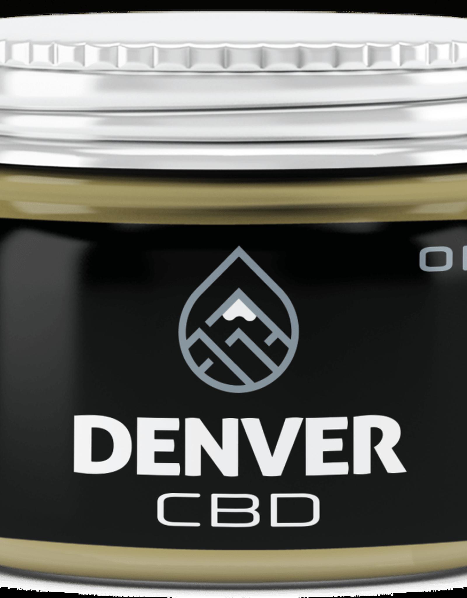 Denver CBD 300 mg Healing Salve