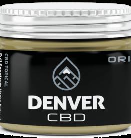 Denver CBD Denver CBD 300 mg Tattoo Salve