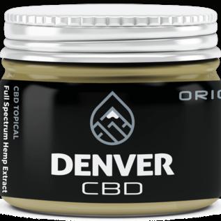 Denver CBD 300 mg Tattoo Salve