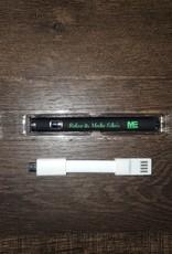 Medie Edie's Black 510 Vape Battery