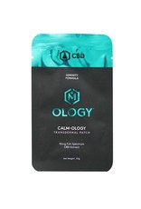 [M]ology CALM-OLOGY Transdermal Patch (Single)