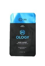 [M]ology SLEEP-OLOGY Transdermal Patch (5-Pack)