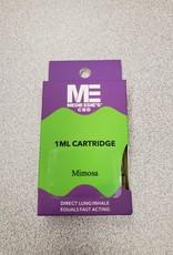 Medie Edie's Mimosa CBD Vape Cartridge - 225mg - 1ml