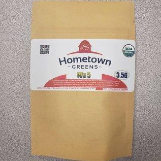 Hometown Greens Wu 5 Hemp Flower - 3.5g