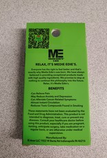Medie Edie's Super Lemon Haze CBD Vape Cartridge - 500mg - 1ml