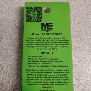 Medie Edie's Super Lemon Haze CBD Vape Cartridge - 500mg - 1ml