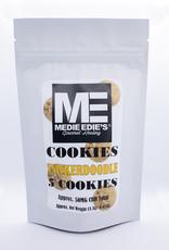 Medie Edie's Snickerdoodle CBD Cookies - 5ct - 10mg/50mg