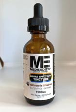 Medie Edie's Medie Edie's 60ml Broad Spectrum Pet Tincture  Rotisserie Chicken - 25mg.1500mg