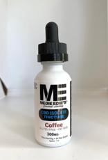 Medie Edie's Medie Edie's  30ml CBD  Tincture Coffee - 10mg.300mg