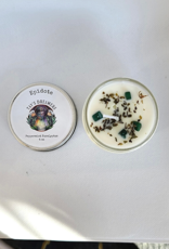 Tay's Dreamers - 4oz Candle Peppermint Eucalyptus