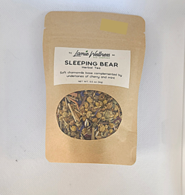 Lamie Wellness - Sleeping Bear Bedtime Tea - small