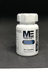 Medie Edie's CBD Capsules-30ct Bottle/10mg/300mg