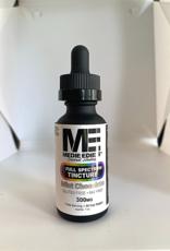 Medie Edie's Medie Edie's 30ml Full Spectrum Tincture  Mint Chocolate - 10mg.300mg