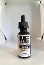 Medie Edie's Medie Edie's 30ml Full Spectrum Tincture  Coffee - 10mg.300mg