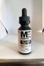 Medie Edie's Medie Edie's 30ml Full Spectrum Tincture Mint Chocolate - 25mg.750mg