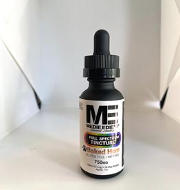 Medie Edie's 30ml  Full Spectrum  Pet Tincture Baked Ham - 25mg.750mg
