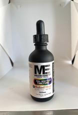 Medie Edie's Medie Edie's 60ml Full Spectrum  Pet Tincture Baked Ham - 10mg.600mg