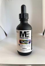 Medie Edie's Medie Edie's 60ml Full Spectrum Pet Tincture Flavorless - 10mg.600mg
