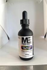 Medie Edie's Medie Edie's 60ml Full Spectrum Tincture Mint Chocolate - 10mg.600mg