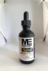 Medie Edie's Medie Edie's 60ml Full Spectrum Pet Tincture - Baked Ham - 25mg.1500mg