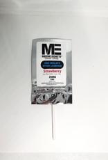 Medie Edie's Medie Edie's 1ct CBD Stick Lozenge Strawberry-25mg