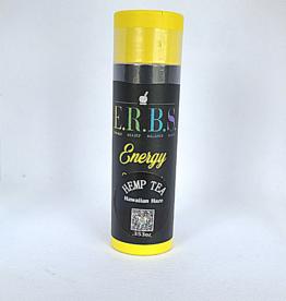 ERBS .353 oz Hemp Energy Tea Hawaiian Haze
