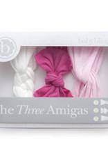 Baby Bling Three Amigas