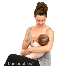 Bamboobies Nursing Tank
