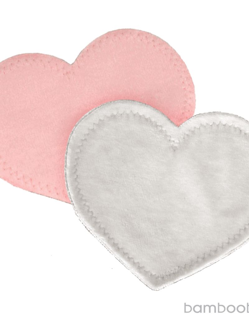 Bamboobies Nursing Pad 2 pack