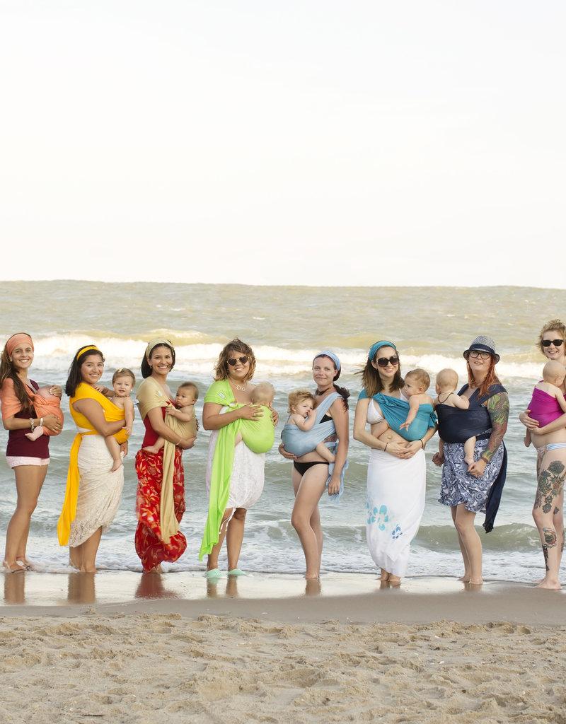 Beachfront Baby Wrap