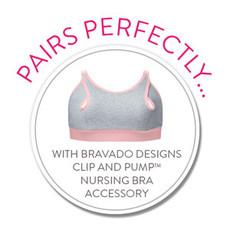 Bravado Designs Buttercup Nursing Bra