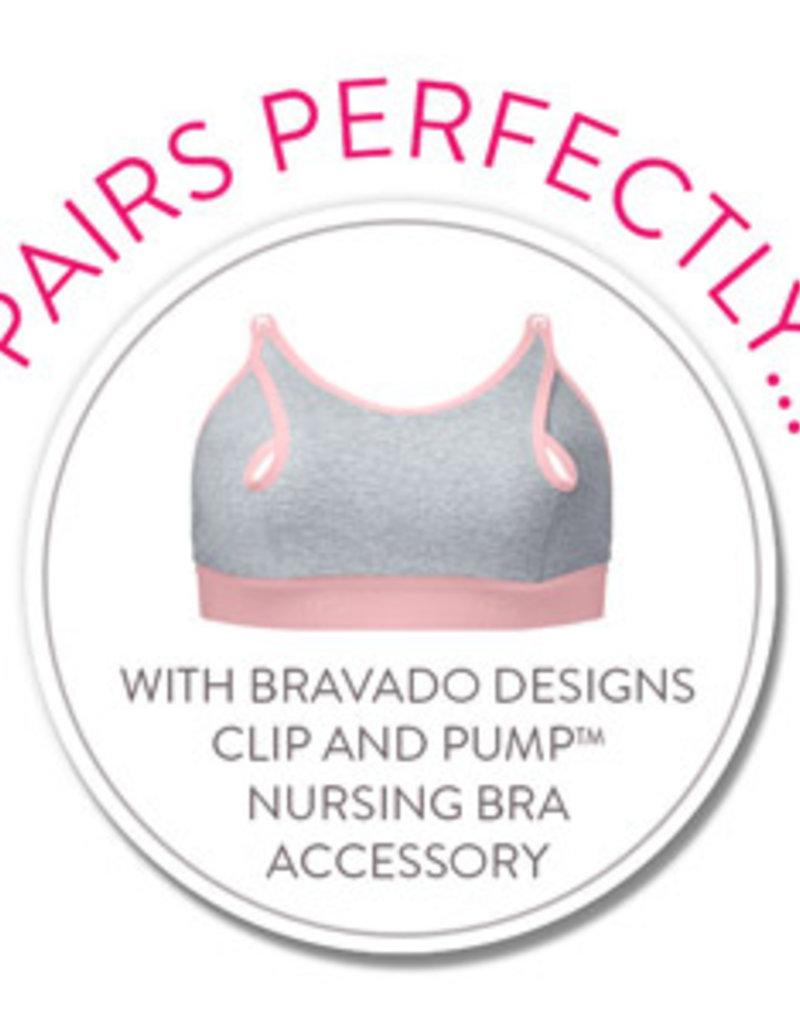 Bravado Designs Belle Underwire Nursing Bra