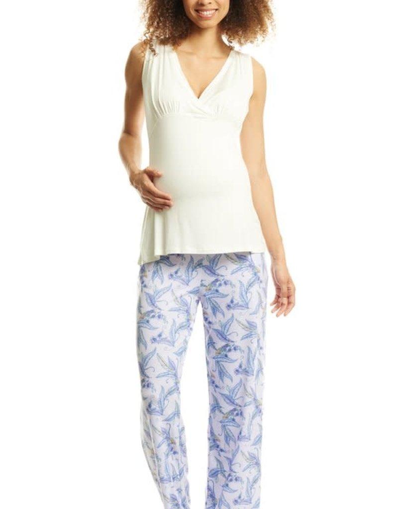 Everly Grey Analise Pajama 5 Piece Set