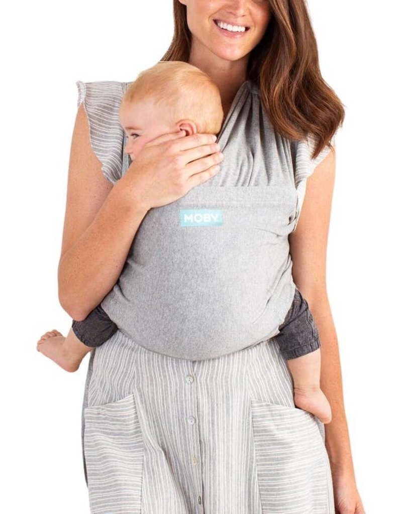 Moby Fit Carrier