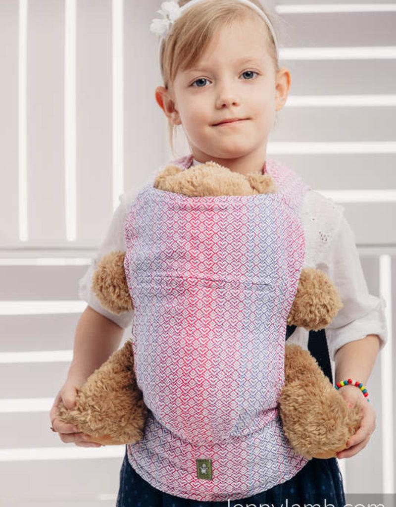 Lenny Lamb Doll Carrier