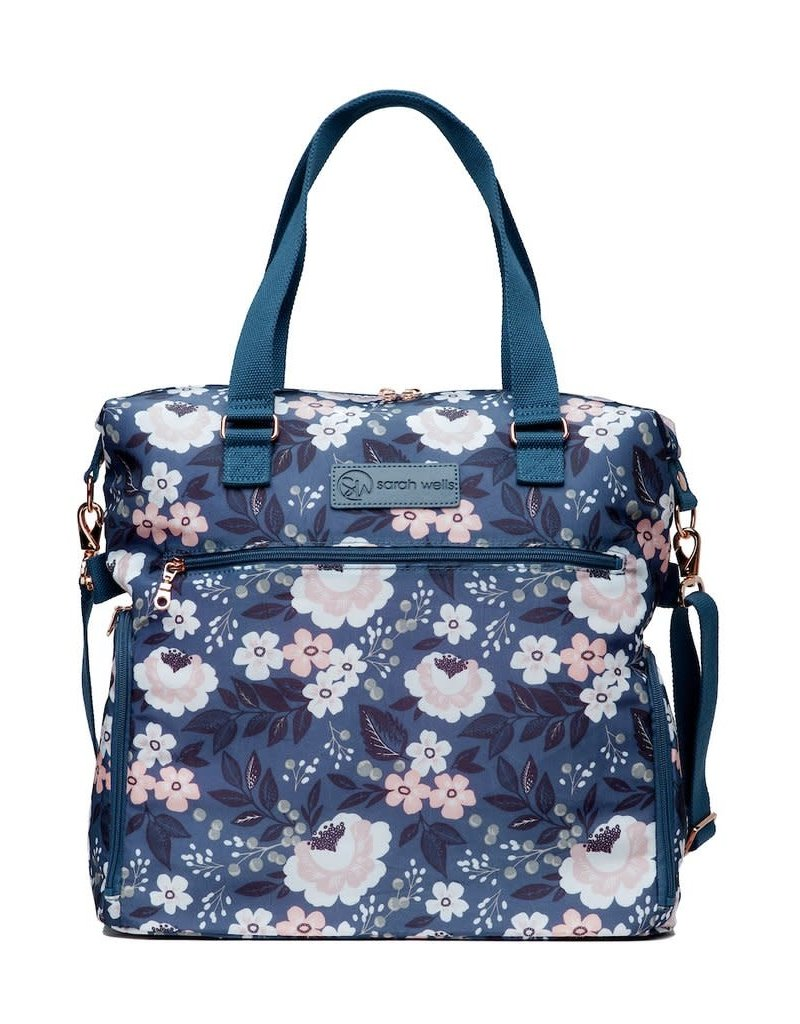 Sarah Wells Lizzy Pump Bag