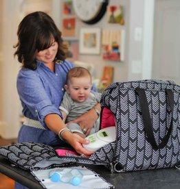 Sarah Wells Kelly Pump Bag