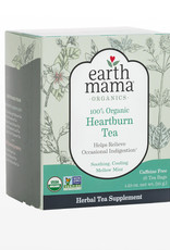 Earth Mama Organics Heartburn Tea